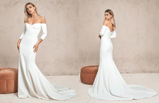 vagabond bridal's latest 2021 collection inspiration photo 5