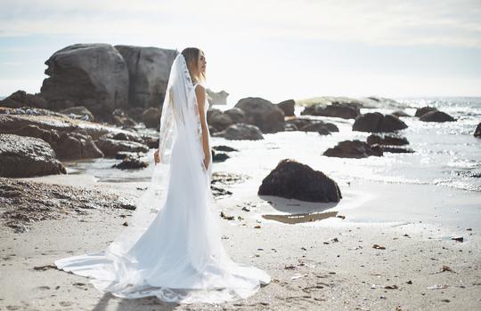 vagabond bridal's latest 2021 collection inspiration photo 3