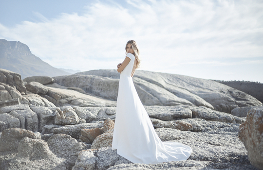 vagabond bridal's latest 2021 collection inspiration photo 2