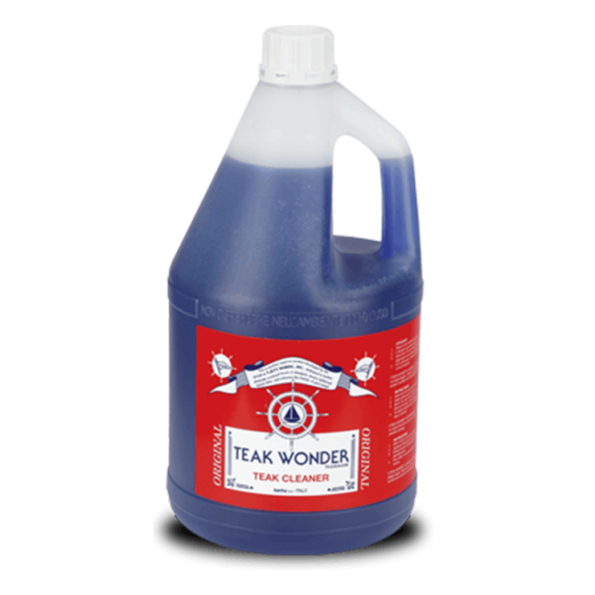 TEAK WONDER Teak Cleaner