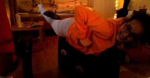 planking zaida