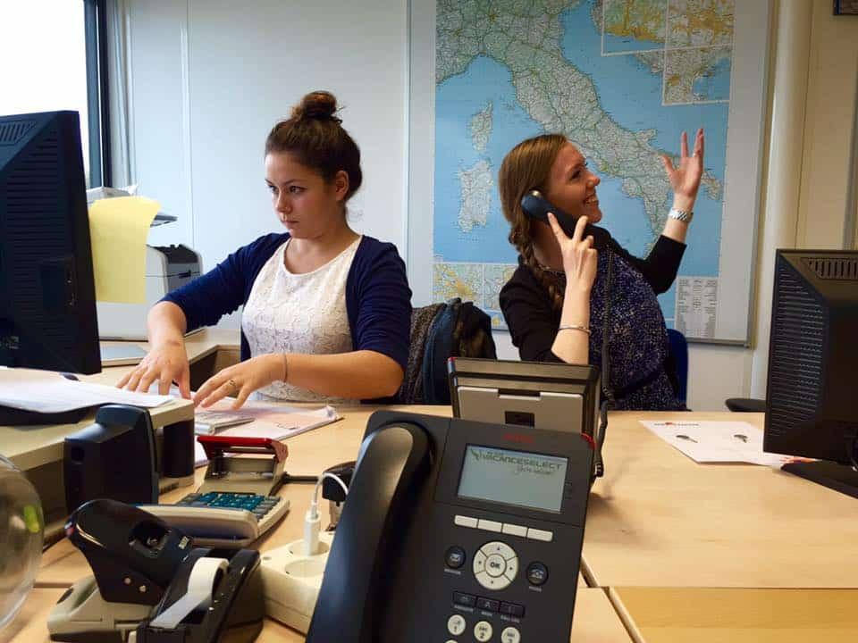 kantoor alkmaar
