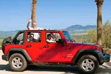Mallorca Rallye