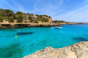 cala Portals Vells Mallorca