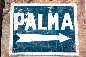 historisches palma