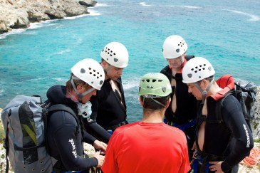 Outdoor Teambuilding Adventure