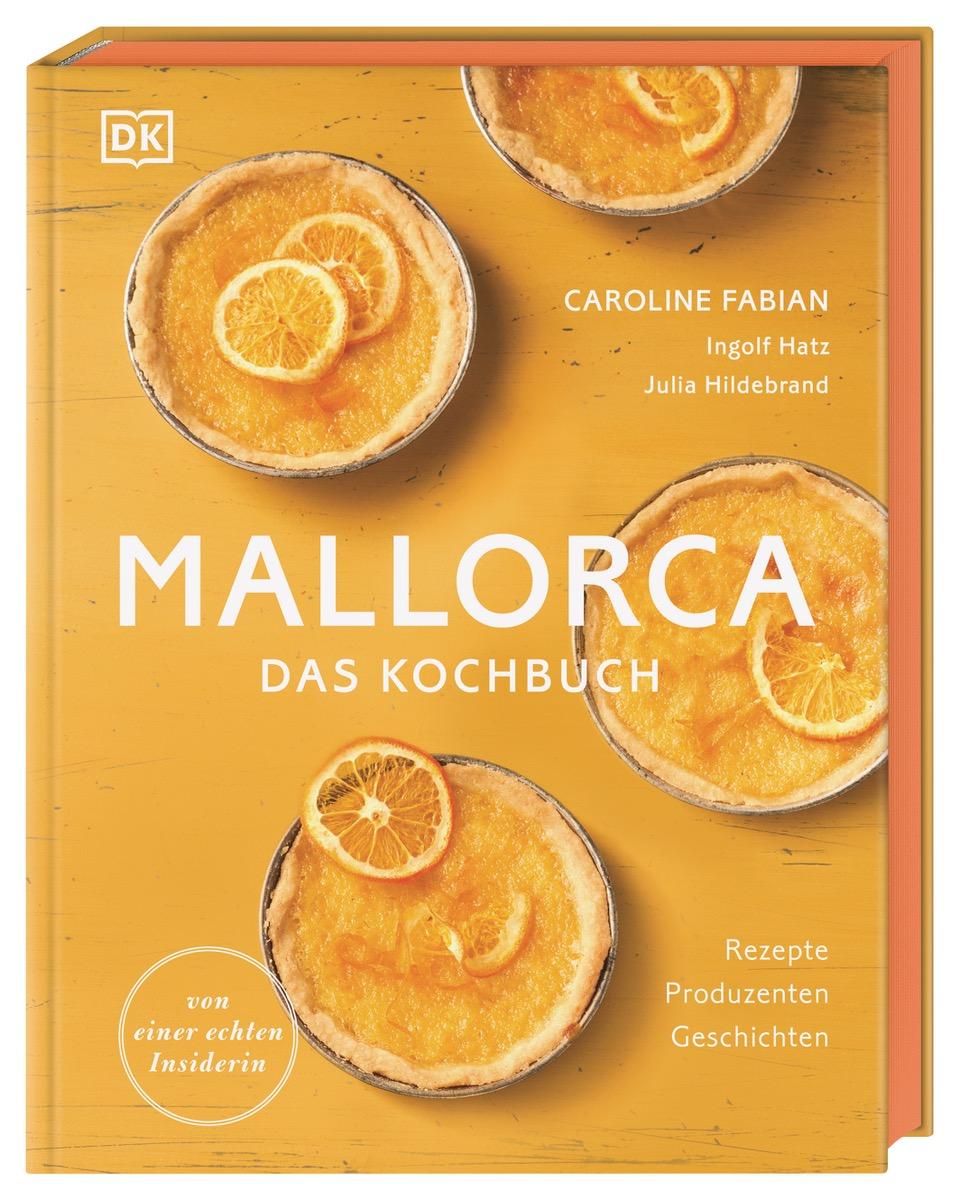 Fabian, Mallorca_Cover 3D