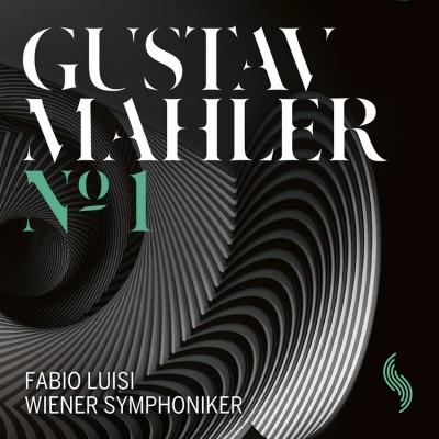 ProJect LP Gustav Mahler – Symphony N°1