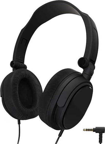 Vivanco DJ 20 Black