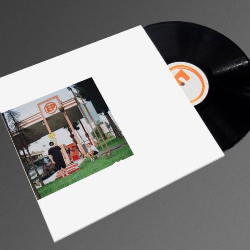 Vinyl Vinyl Prezident Lourajder Amp Emil Ep 12 Vinyl