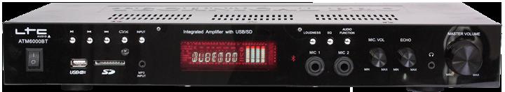LTC Audio ATM6000BT