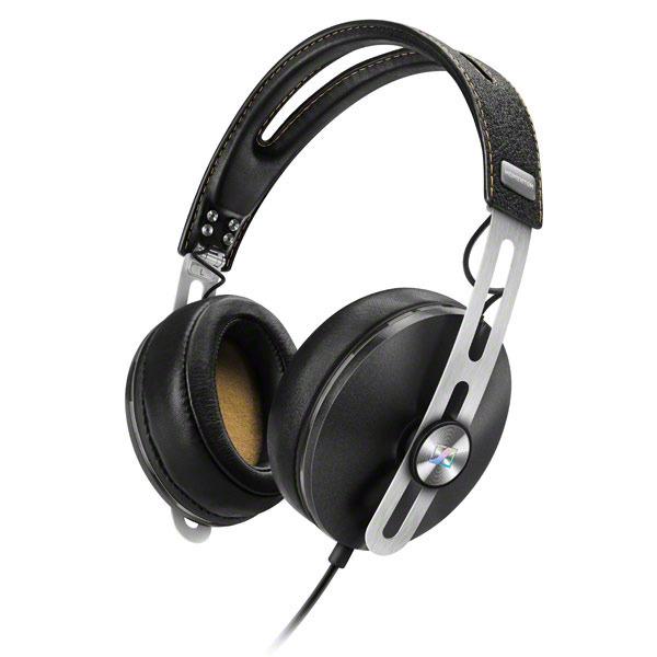 Sennheiser Momentum Over-Ear G (M2) Čierna