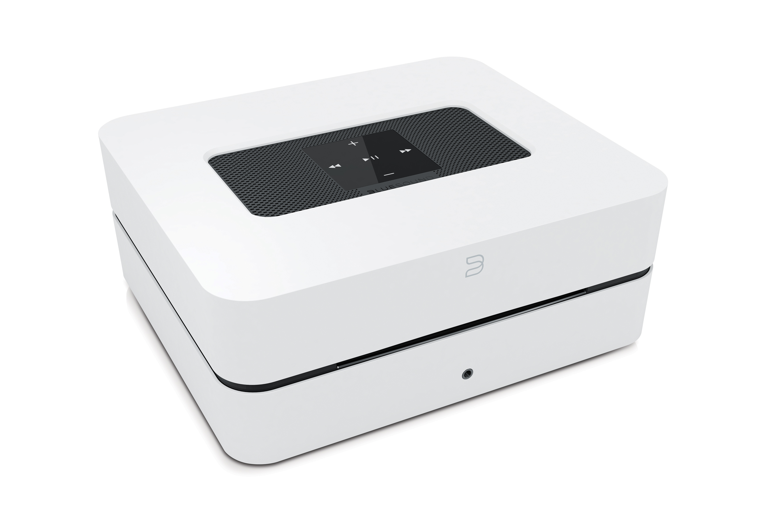 Bluesound VAULT 2 White