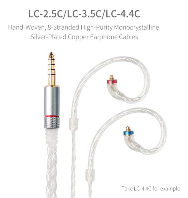 FiiO LC-3.5C