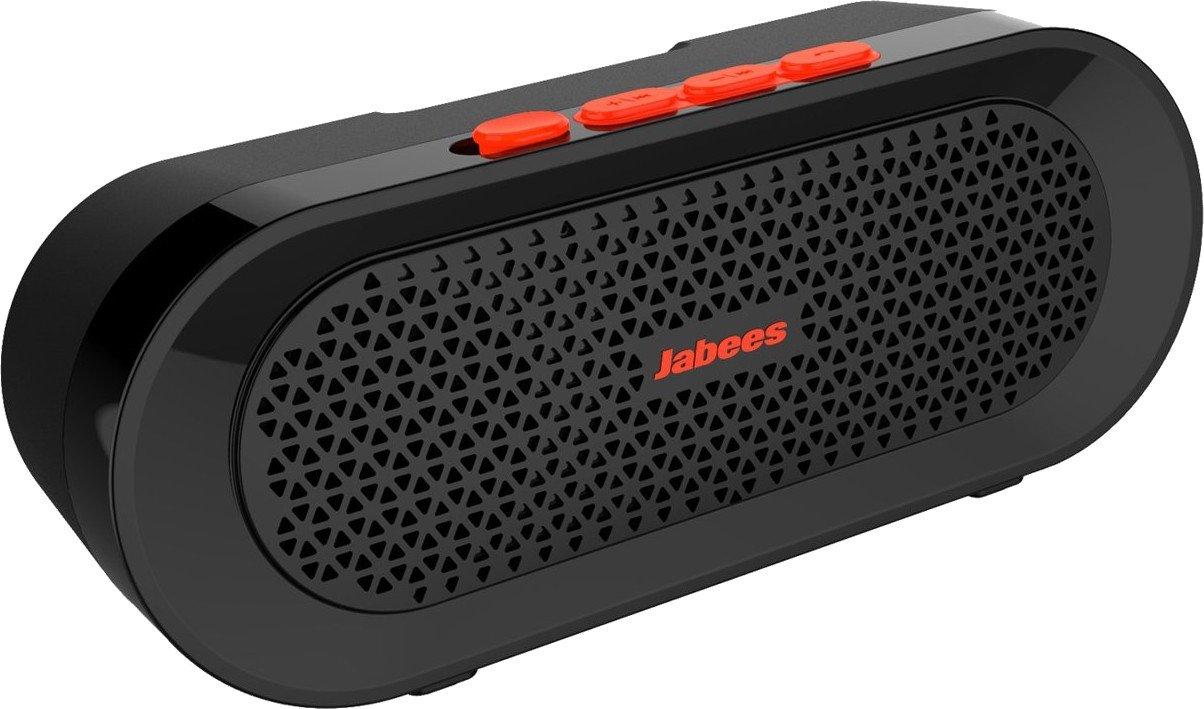 Jabees beatBOX BI orange