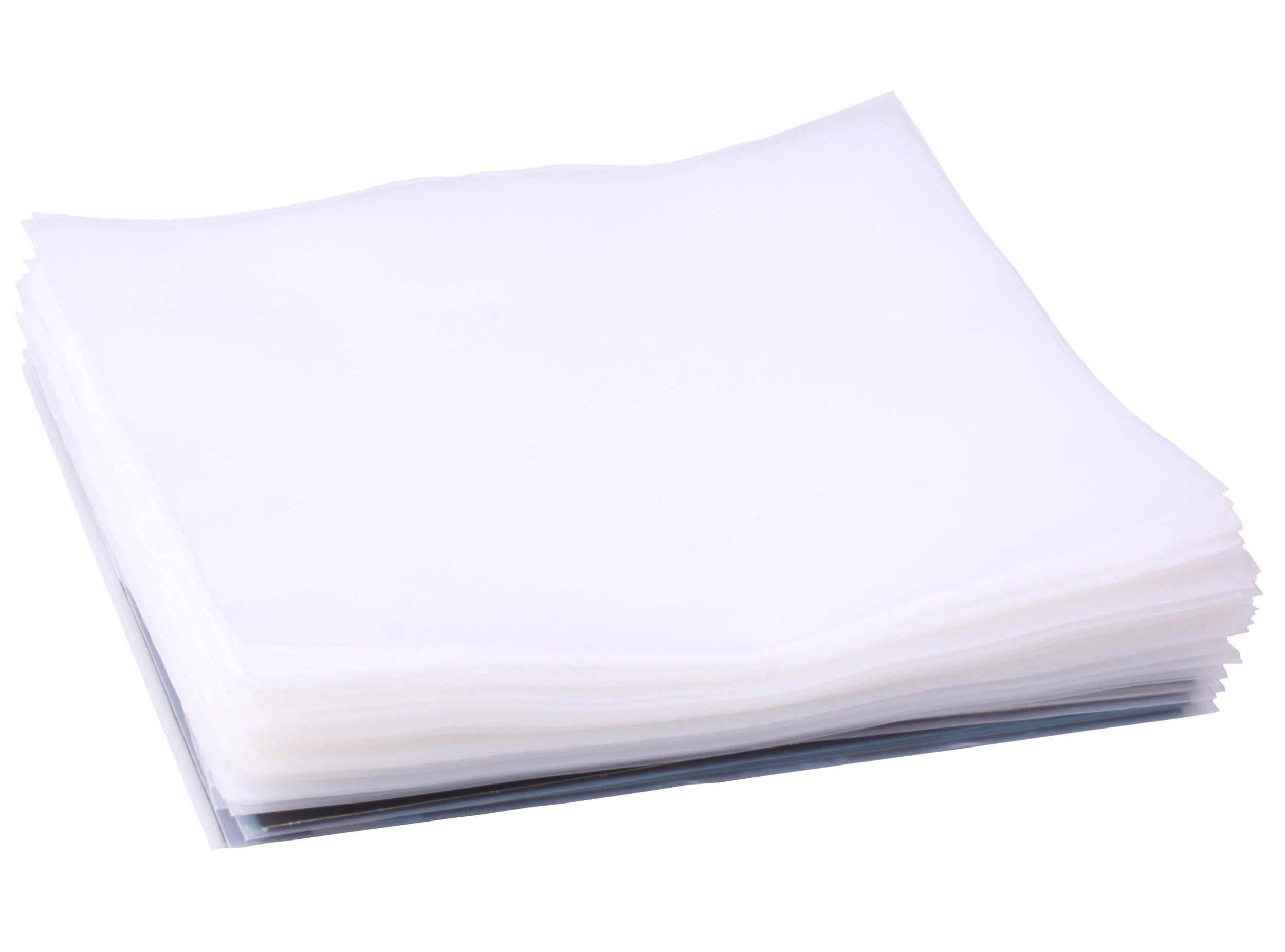 ZOMO 7 inch vinyl protective covers