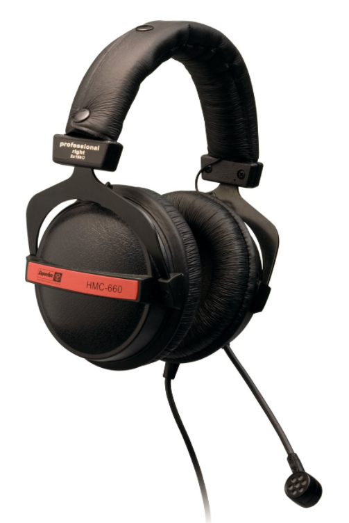 Superlux HMC660