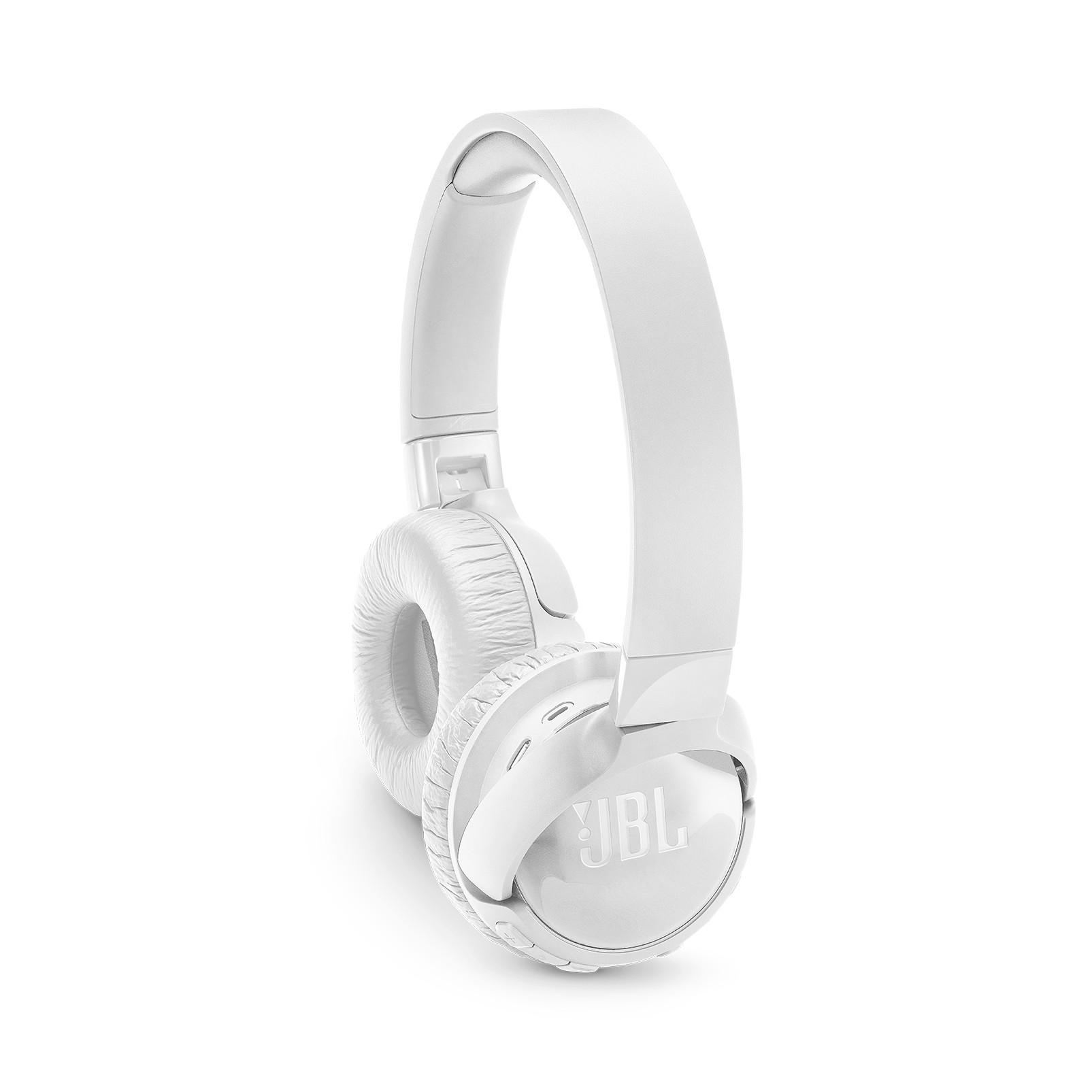 JBL Tune600 BT NC White