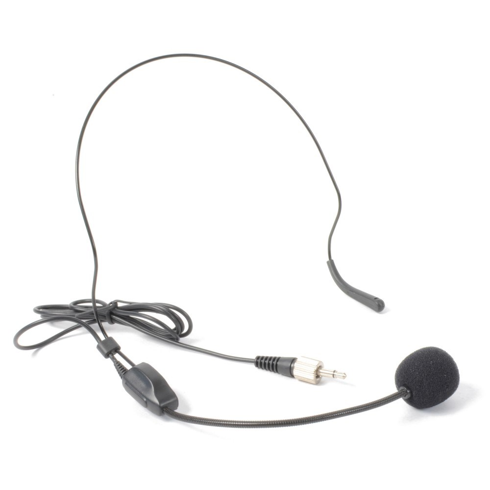 Power Dynamics PDH3 náhlavní mikrofon