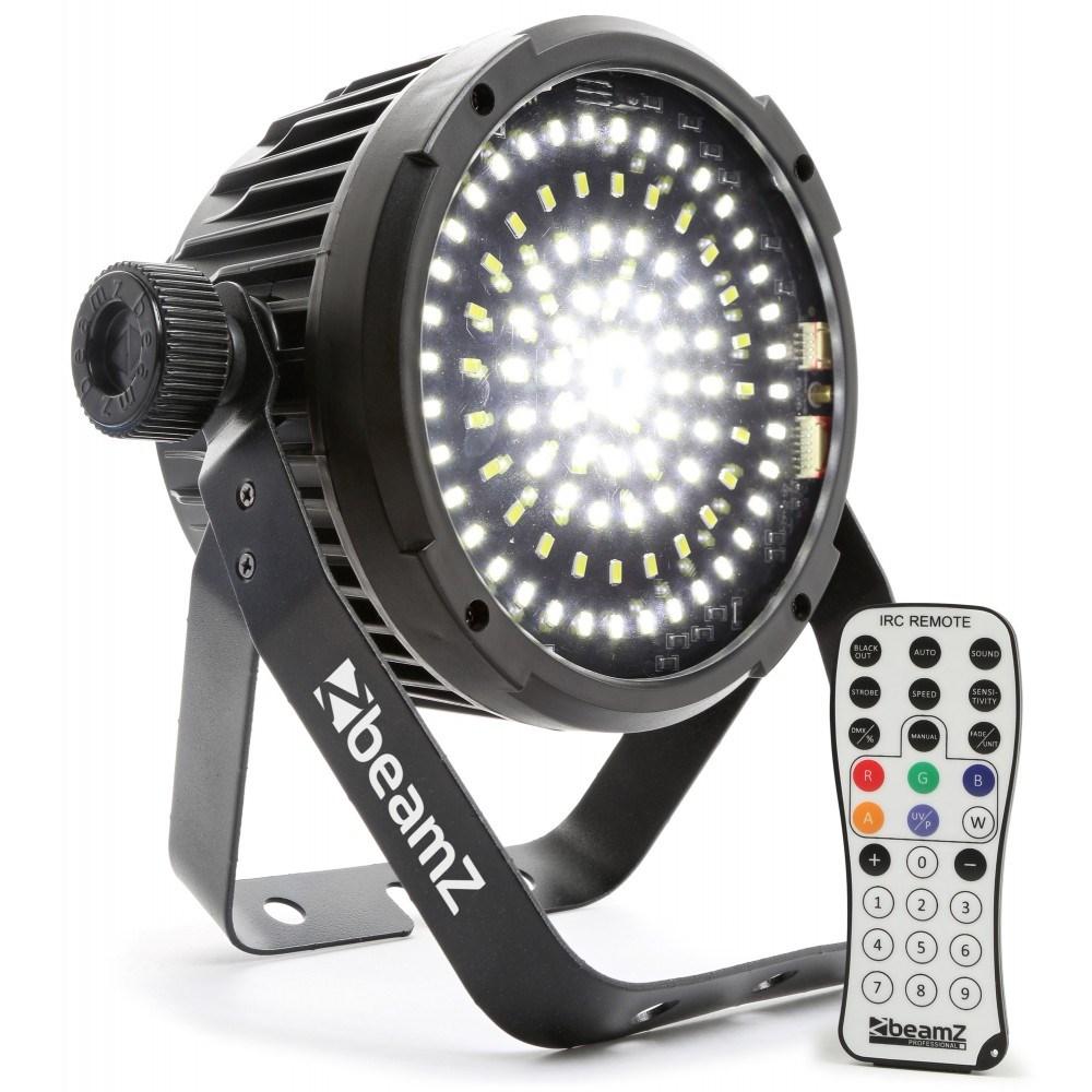 BeamZ LED strobo Magic Eye