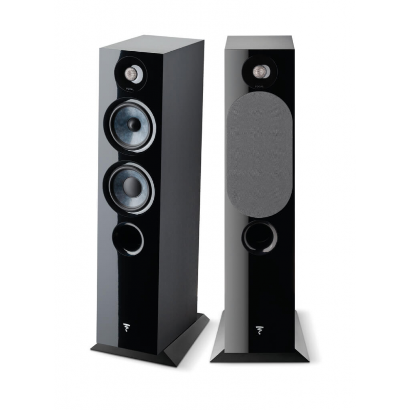 Focal Chora 816 Black