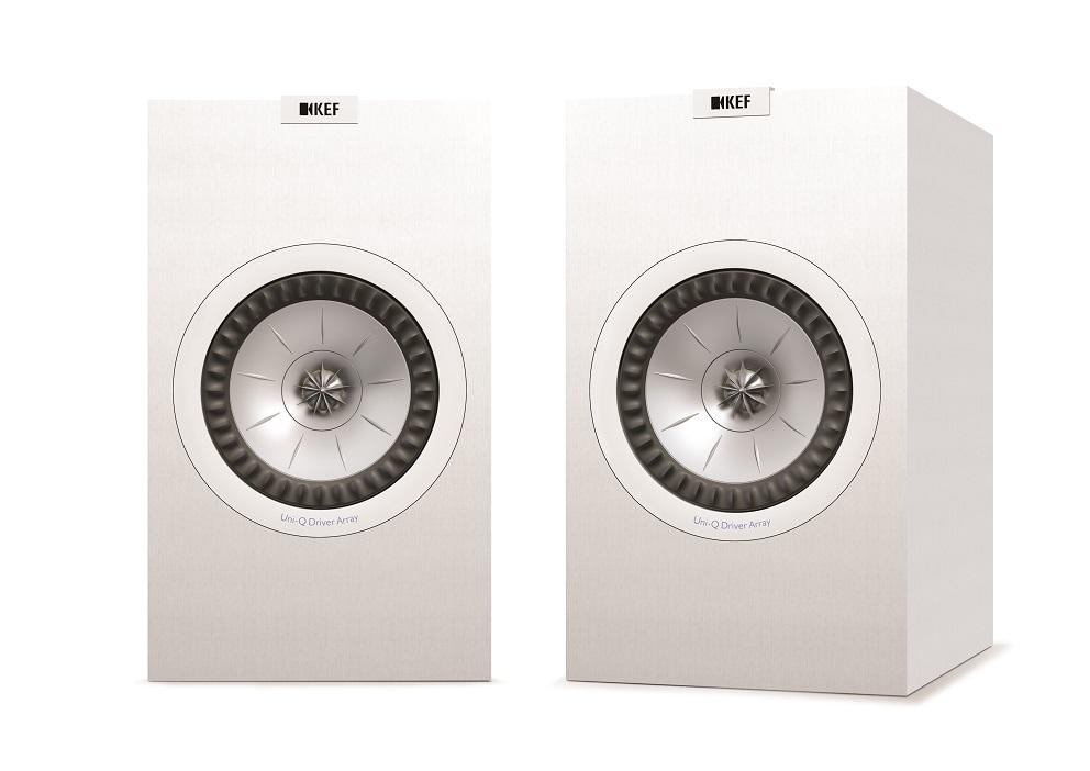KEF Q350 White