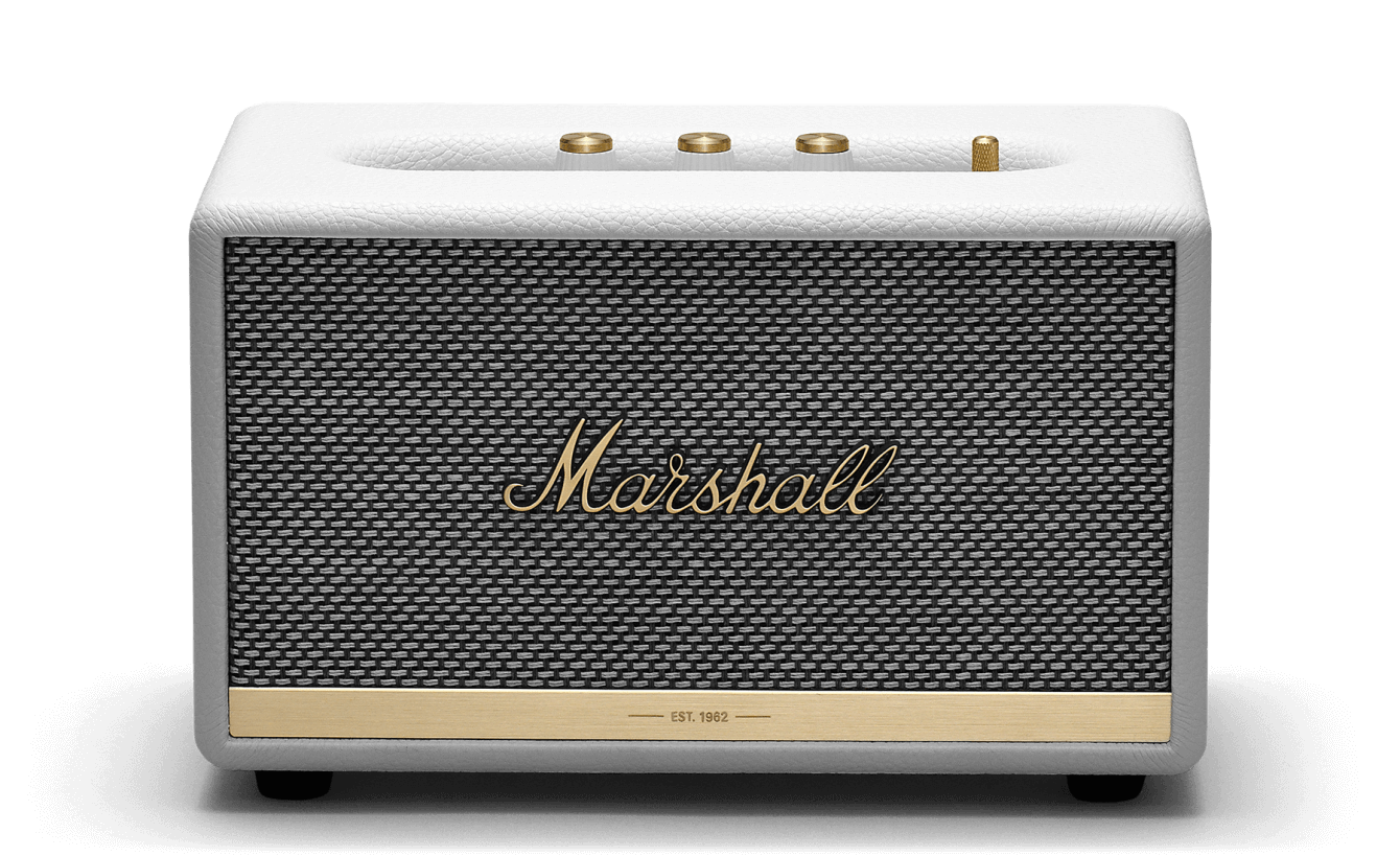 Marshall ACTON 2 BT White