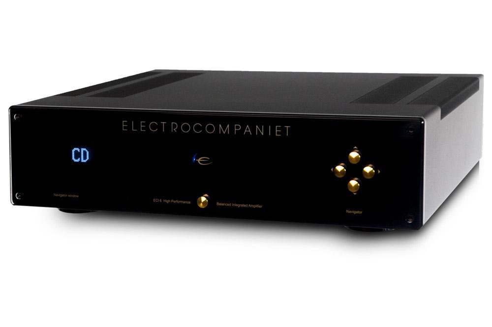Electrocompaniet ECI 6 D