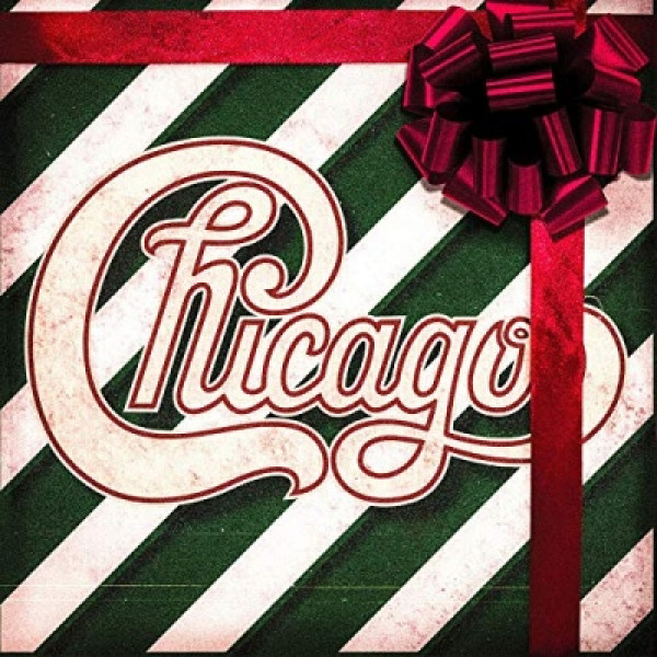 VINYL Chicago • Chicago Christmas (LP)