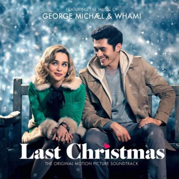 VINYL Michael George • George Michael & Wham! - Last Christmas (2LP)