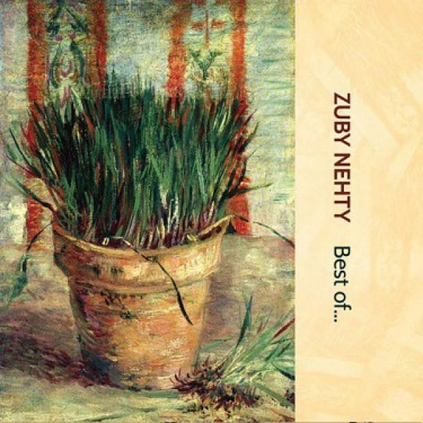 VINYL Zuby nehty • Best Of... (2LP)