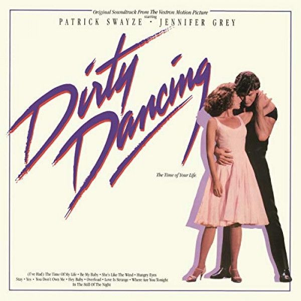 VINYL Dirty Dancing (LP)