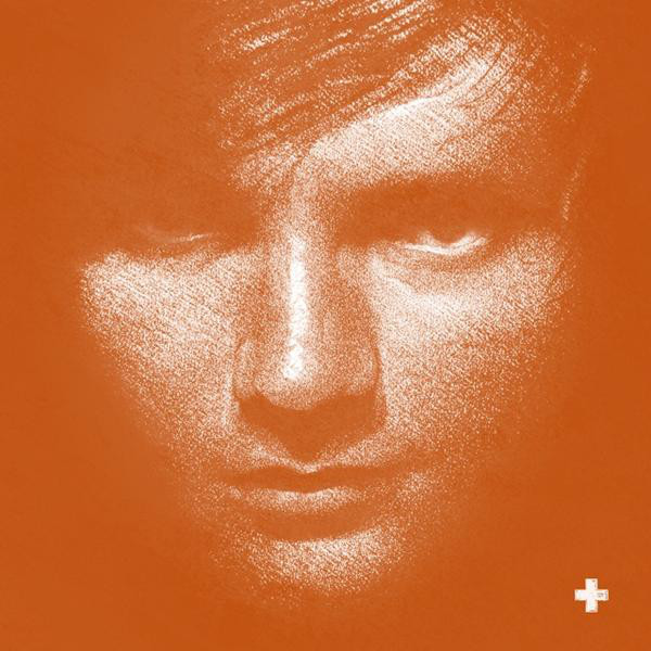 VINYL Sheeran Ed • + (LP)