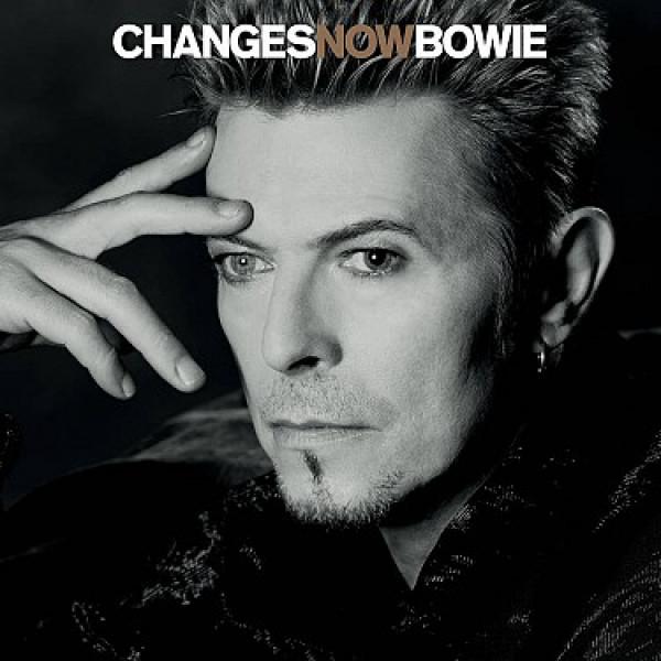 VINYL Bowie David • Changesnowbowie - RSD (LP)