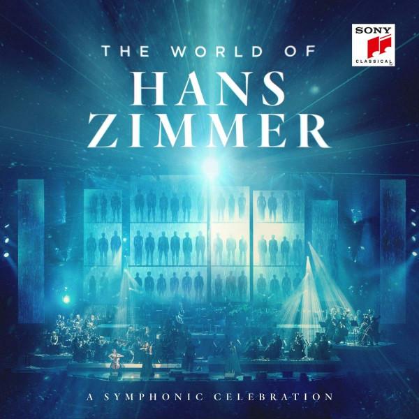 VINYL Zimmer Hans • World Of Hans Zimmer / A Symphonic Celebration (3LP)