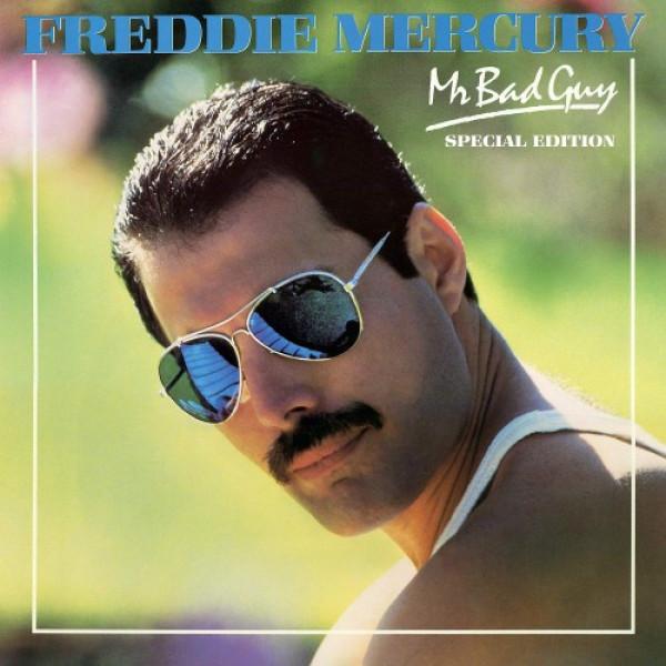 VINYL Mercury Freddie • Mr Bad Guy (LP)