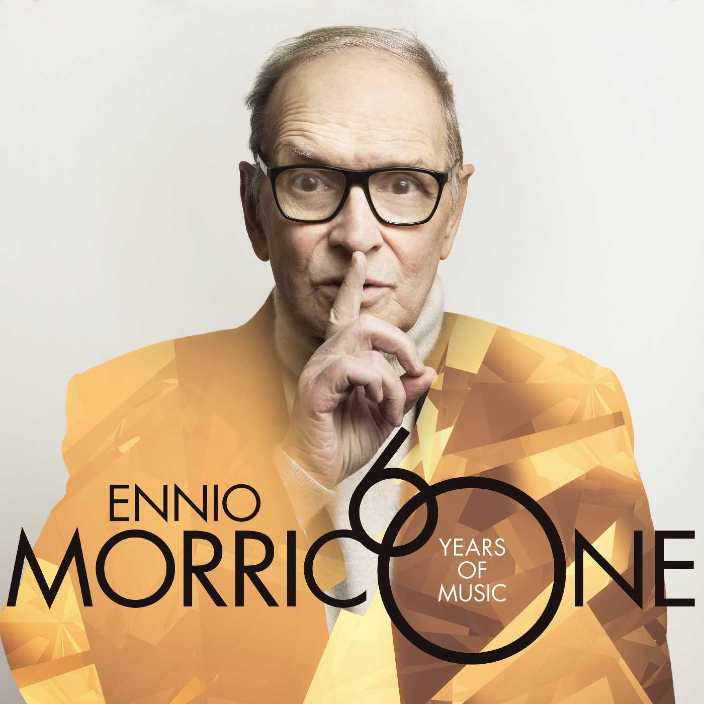 VINYL Morricone Ennio • Morricone 60 (2LP)