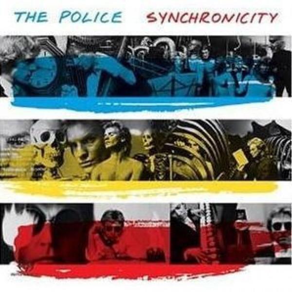 VINYL The Police • Synchronicity (LP
