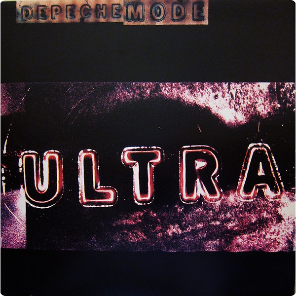VINYL Depeche Mode • Ultra (LP)