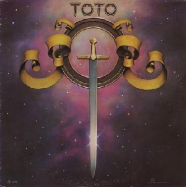 VINYL Toto • Toto (LP)