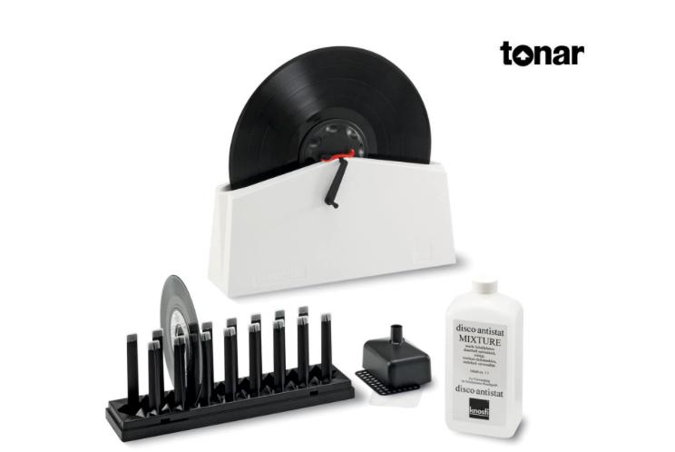 tonar 2020 - Ruční čistička vinylových desek
