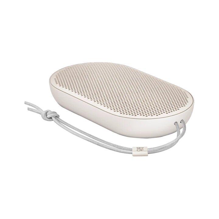 Bang & Olufsen BeoPlay P2 Speaker Sand White