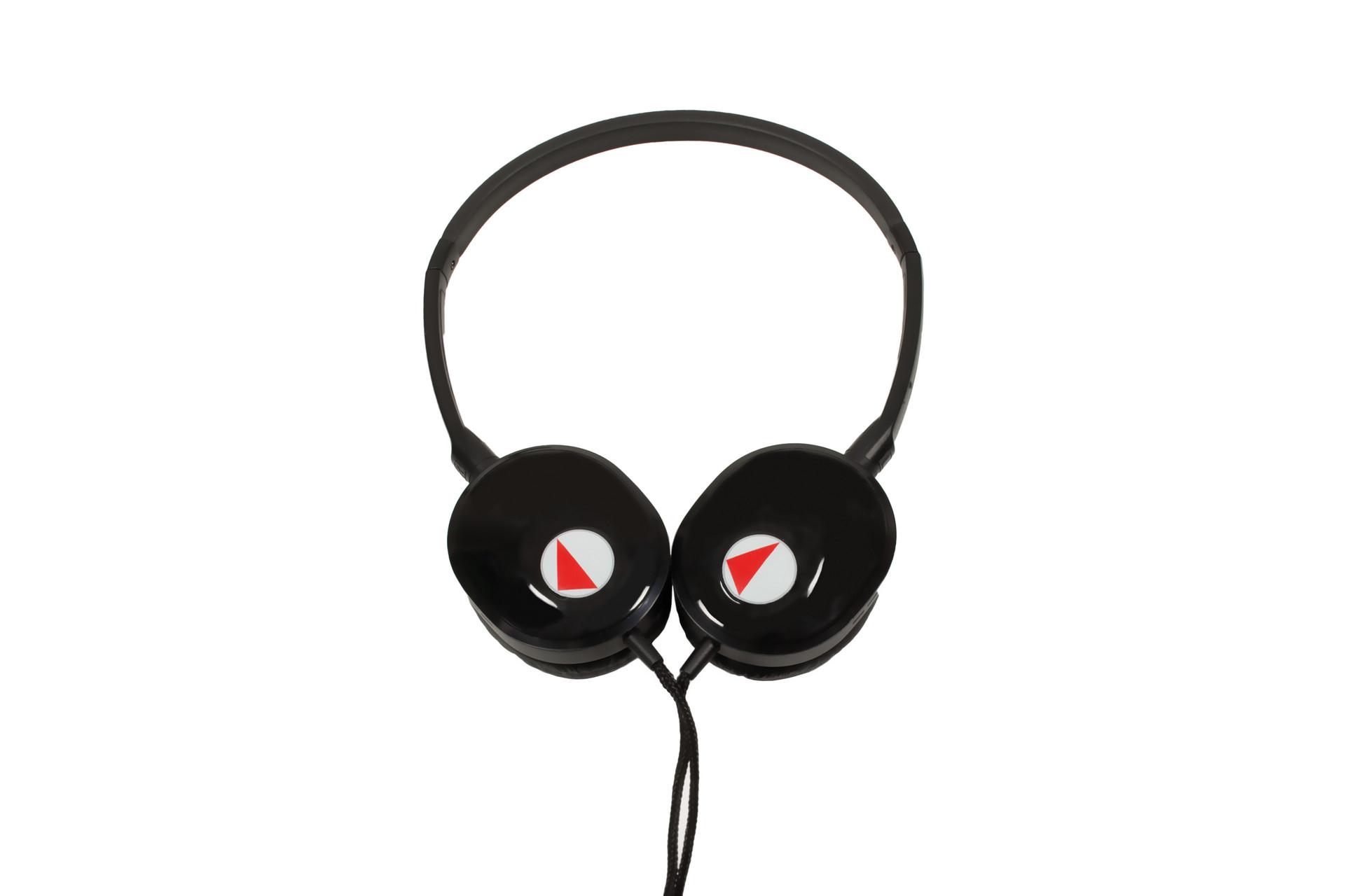 ProJect Project Hear it 2 Pro-Ject Hear It 2 Red - headphone