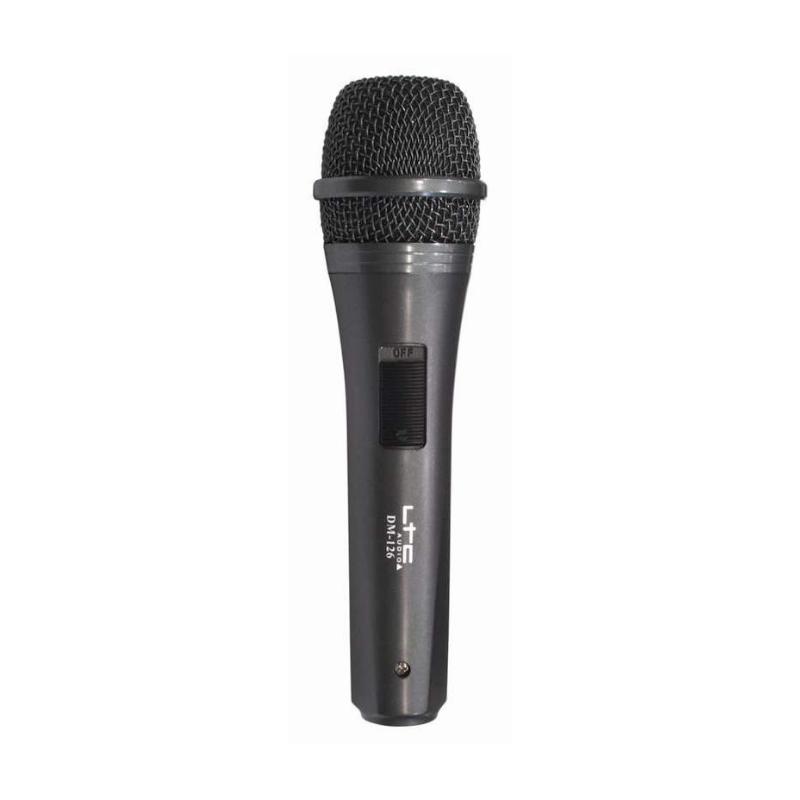 LTC Audio DM126