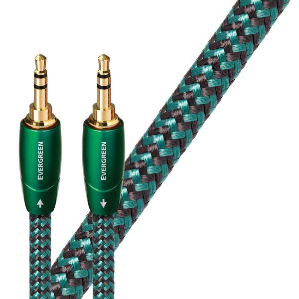 Audioquest Evergreen JJ 1.5m
