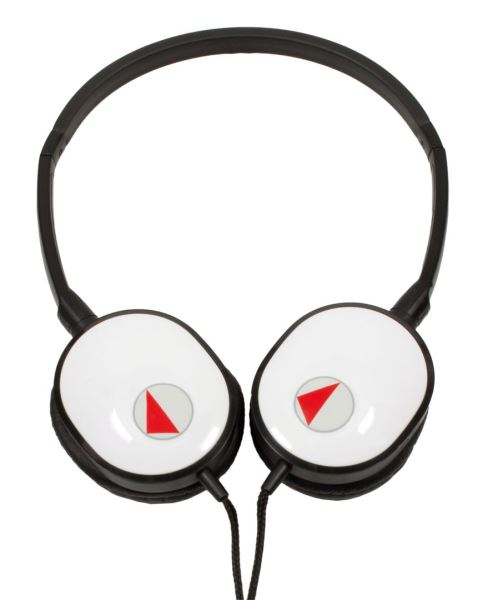 ProJect Hear It 2 White - headphone