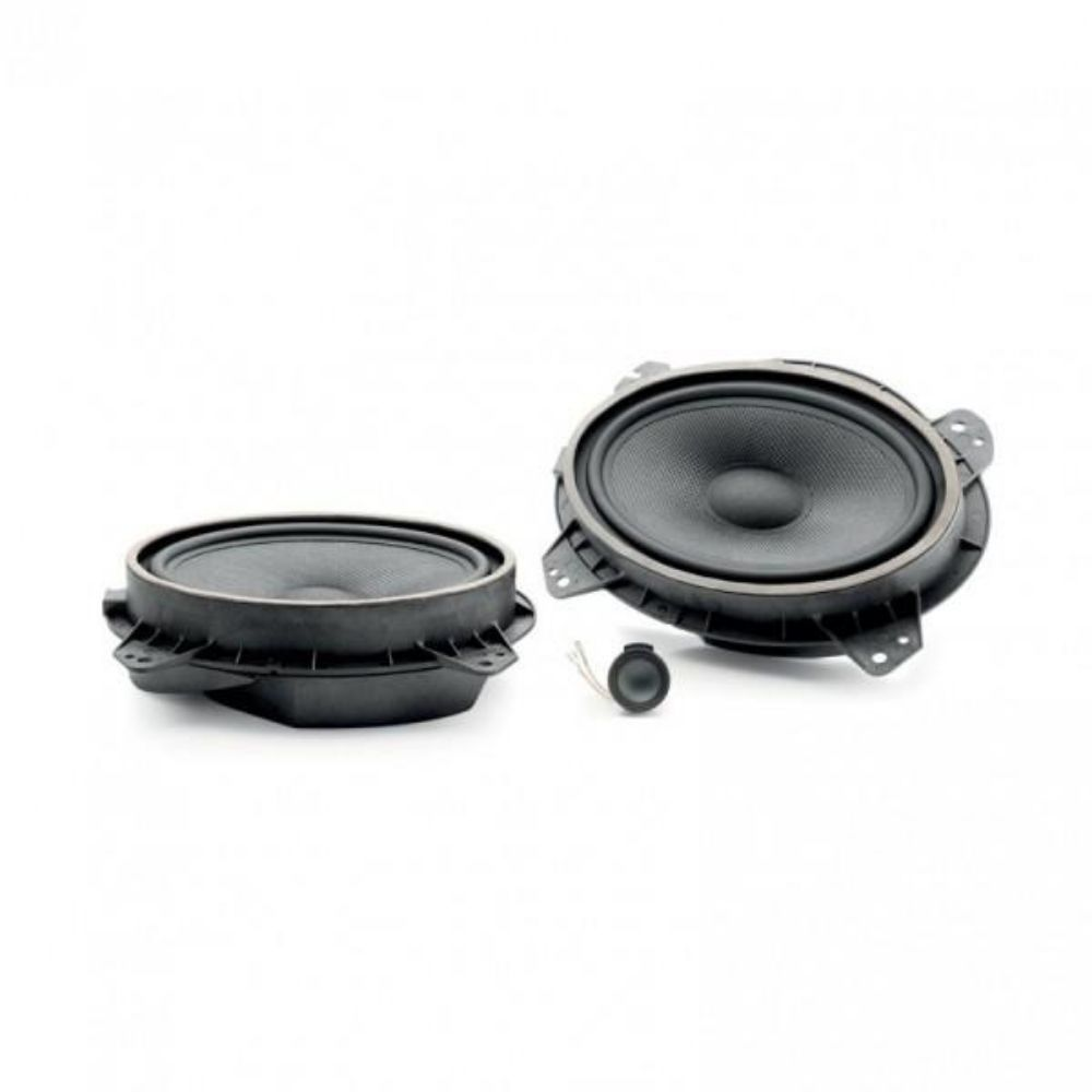 FOCAL CAR IS 690 TOY