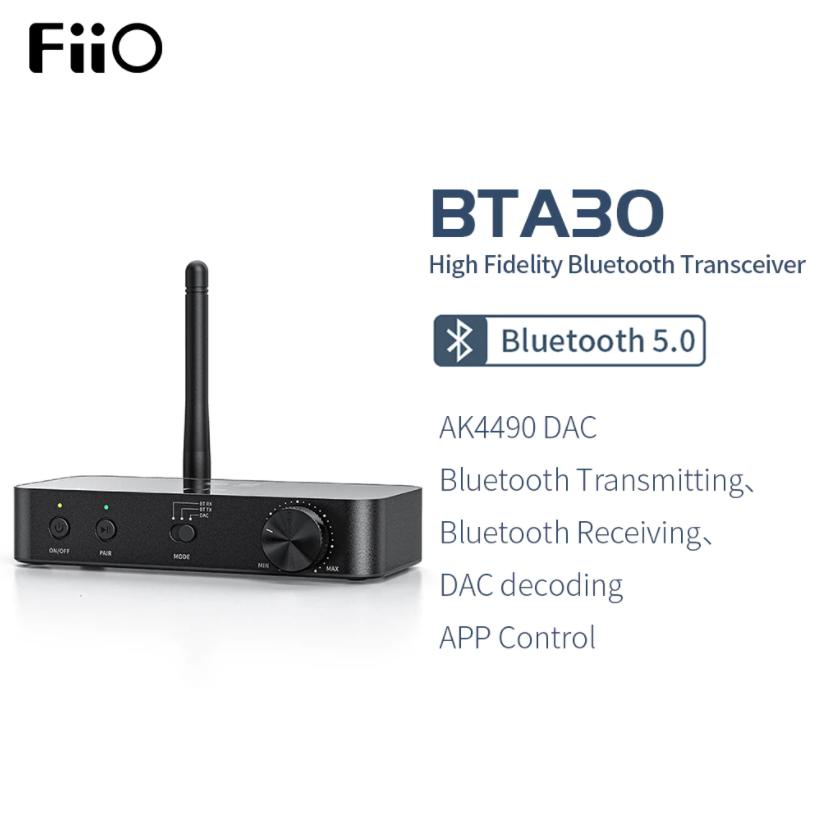 FiiO BTA30