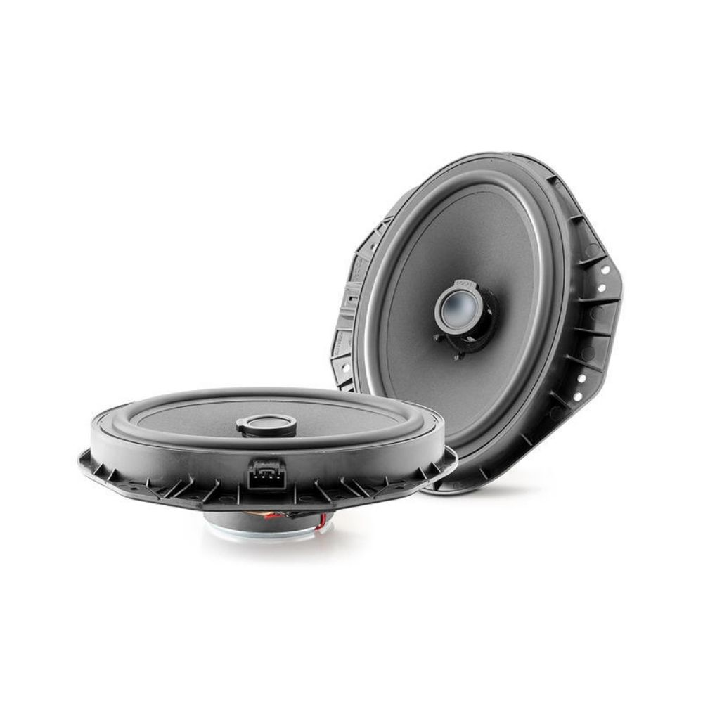 FOCAL CAR IC FORD 690