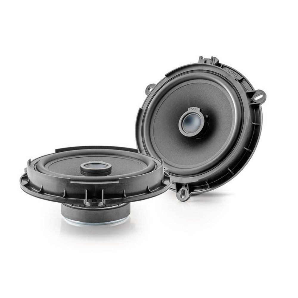 FOCAL CAR IC FORD 165